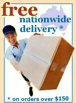 Free Nationwide Delivery
